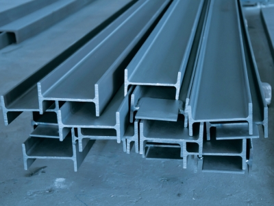 Structural Steel Sections