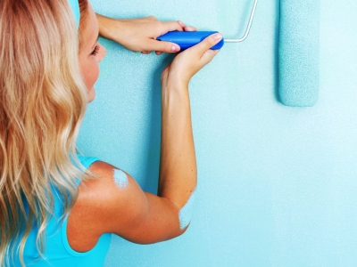 Exterior painting essentials: prep, prime and paint
