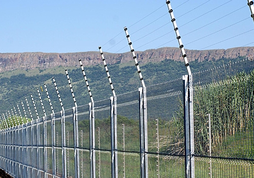 Electric Fencing & Components