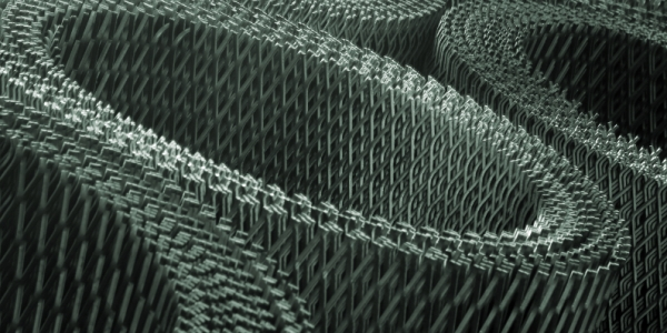 Expanded Metal, Grating & Walkway Mesh