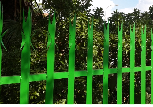 Fencing Solutions & Installation